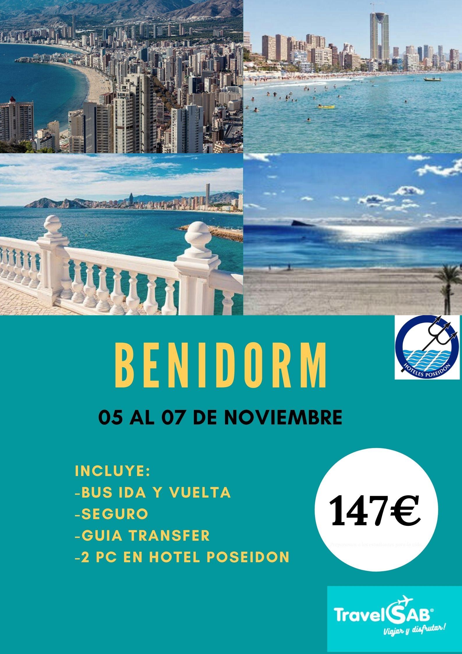 Estancia Poseidon Resort