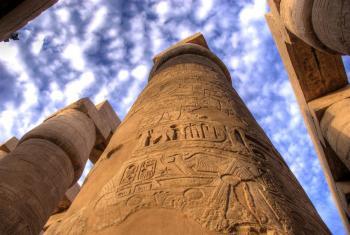 ESCAPATE A EGIPTO