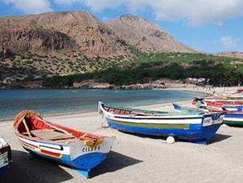 CABO VERDE - Al Completo (Sal&Sao Vicente&Santiago) TAP desde Península-hasta Octubre 2020